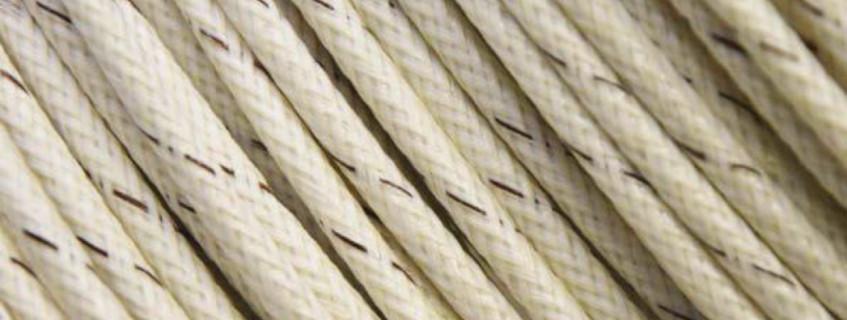 Провода и кабели бортовые
